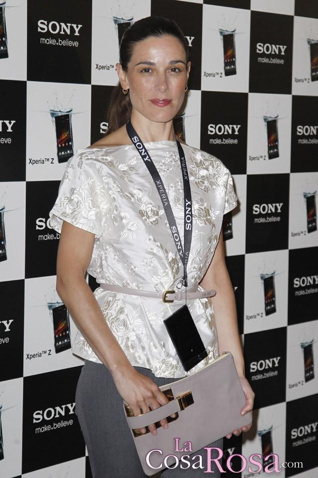 Raquel Sánchez Silva reaparece con un caché de más de 10.000 euros