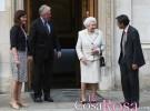 El Duque de Edimburgo cumple 92 años en el hospital
