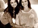 La madre de Selena Gomez da a luz a una niña