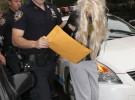 Amanda Bynes ingresada en una institución mental