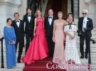 El «Baile del Amor» de Mónaco, una muestra más de la elegancia de los Grimaldi