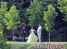 Marc Gasol se casa con Cristina Blesa