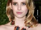Emma Roberts detenida por atacar a su novio