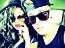Justin Bieber, nueva foto en Instagram con Selena Gomez