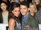Kevin Jonas y Danielle Deleasa esperan su primer hijo