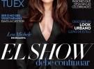 Lea Michele habla sobre Cory Monteith en Marie Claire