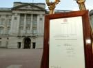 El príncipe Guillermo y Kate Middleton se convierten en padres de un niño