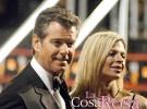 Muere la hija de Pierce Brosnan por un cáncer de ovarios