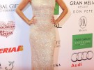 Eva Longoria, todo glamour en la gala Global Gift de Marbella