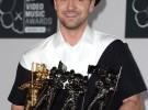 Justin Timberlake defiende la actuación de Miley Cyrus en los MTV VMA 2013