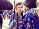 Harry Styles (One Direction) aclara que Cara Delevingne no es su chica