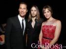 Jennifer Garner, emocionada por ver a Ben Affleck como Batman