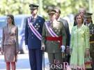 Juan Carlos I abdica en su hijo Felipe de Borbón