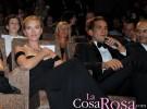 Scarlett Johansson se casará en agosto con Romain Dauriac