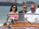 George Clooney habla sobre su compañera en Gravity, Sandra Bullock