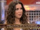 El novio de Chabelita tonteó con Chabeli Navarro, ex de Kiko Rivera