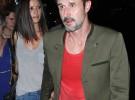 David Arquette se casa con Christina McLarty