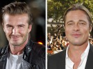 David Beckham quiere a Brad Pitt en su película