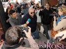 Kiko Rivera apoya públicamente a Alberto Isla