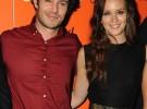Leighton Meester (Gossip Girl) y Adam Brody (The O.C.) se comprometen