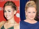 Melissa Joan Hart aconseja a Miley Cyrus que no se exponga tanto