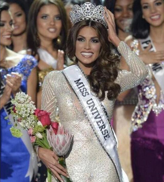 Miss Universo 2013