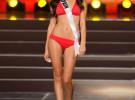 Gabriela Isler gana Miss Universo 2013 con Patricia Yurena, de España, segunda