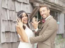 Raquel del Rosario se casa con el fotógrafo Pedro Castro