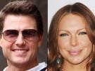 Tom Cruise niega estar saliendo con Laura Prepon