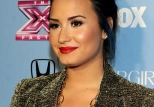 Demi Lovato, sesión de fotos sin ropa para Vanity Fair