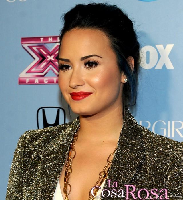 Demi Lovato piensa que el talento de Miley Cyrus ha sido ensombrecido