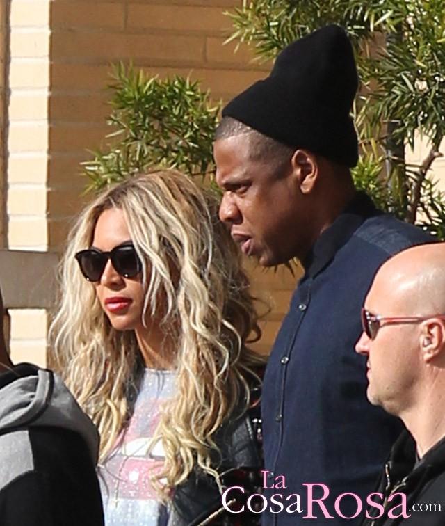 Jay Z y Beyoncé serán veganos durante 22 días