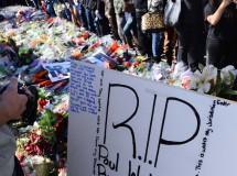 Familiares y amigos acuden al funeral de Paul Walker