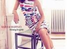 Keira Knightley cuenta su pequeña aventura en Twitter
