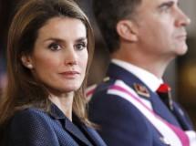 Siguen los rumores de crisis entre los príncipes de Asturias