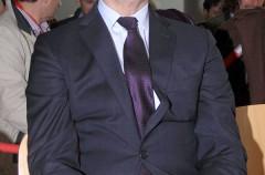 Ortega Cano disfruta de su segundo permiso penitenciario