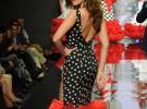 Jessica Bueno, espectacular regreso a las pasarelas