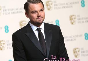 Leonardo DiCaprio y Nina Agdal disfrutan juntos en las Bahamas