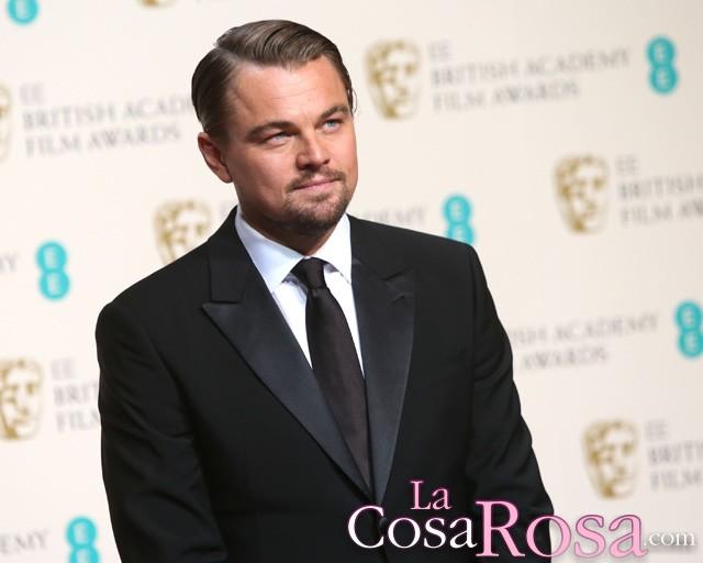 Leonardo DiCaprio no descarta casarse
