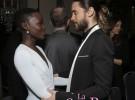 Lupita Nyong'o y Jared Leto, algo más que amigos