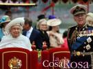 La Familia Real británica afronta una profunda remodelación