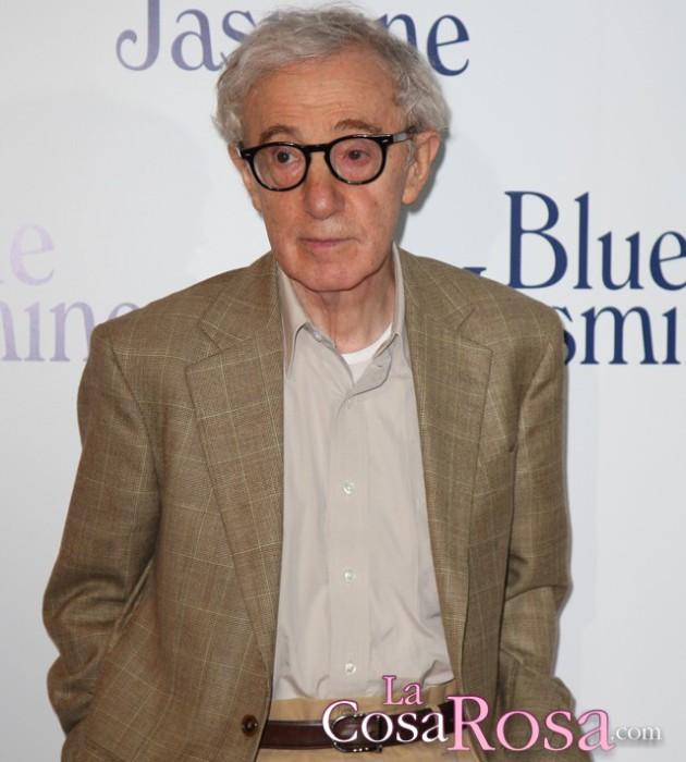 Woody Allen responde a las acusaciones de abusos sexuales por parte de Dylan Farrow