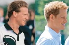 James Hewitt, examante de Lady Di, y la paternidad del príncipe Harry