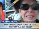 Isabel Pantoja, primeras declaraciones tras ser abuela por segunda vez