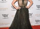 Kesha asiste a su primer evento tras salir de rehabilitación