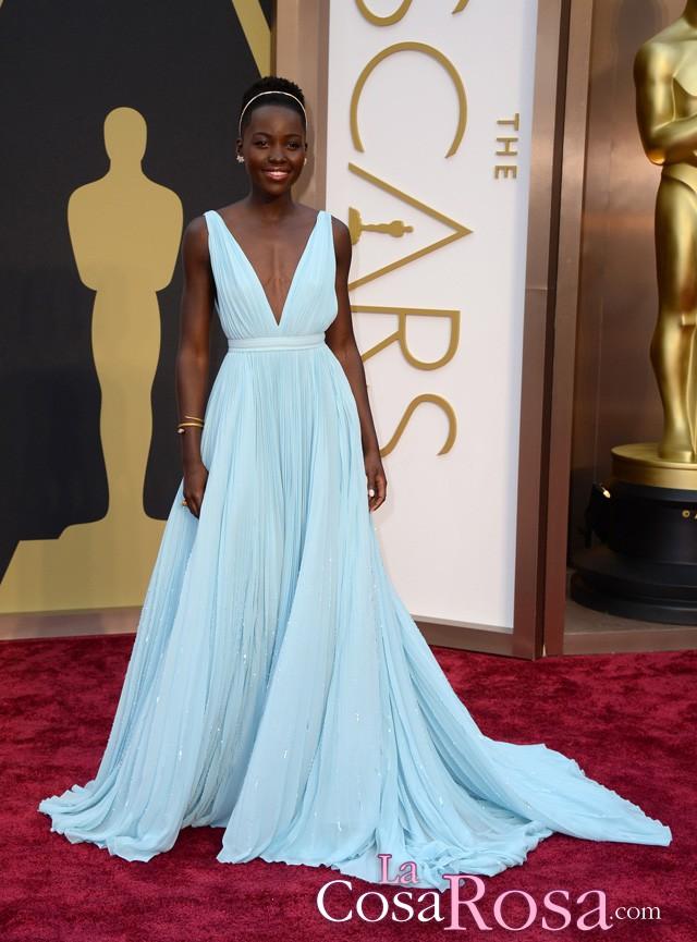 Elegancia, glamour y estilo en la gala de los Oscar 2014