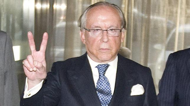 Fallece José María Ruiz-Mateos a los 84 años de edad