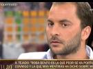 Antonio Tejado considera que Amador Mohedano y Rosa Benito son una empresa