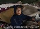 Los bonitos evacuados de Cayo Paloma por una tormenta en Supervivientes 2014