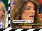 Belén Esteban, harta de la actitud de Raquel Bollo, quiere sus 12.000 euros